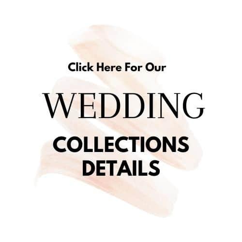 wedding details photo